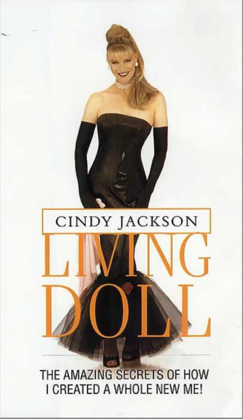 cindy jackson barbie doll