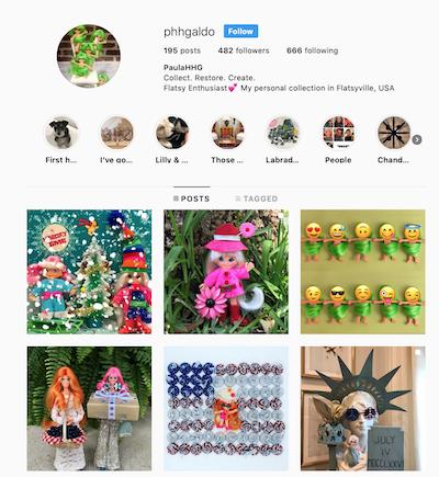 flatsy instagram flatsy dolls