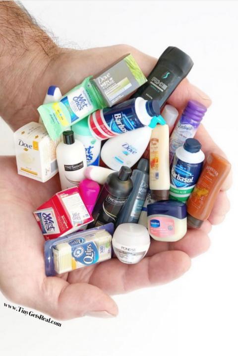 Zuru Mini Brands personal care