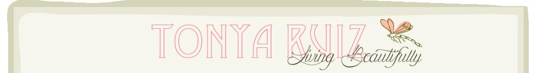 Tonya Ruiz logo